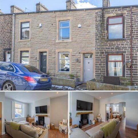 2 bedroom terraced house for sale - Thorn Street, Rawtenstall, Rossendale, BB4