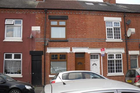 3 bedroom terraced house for sale - Cottersmore Road  , Leicester  LE5
