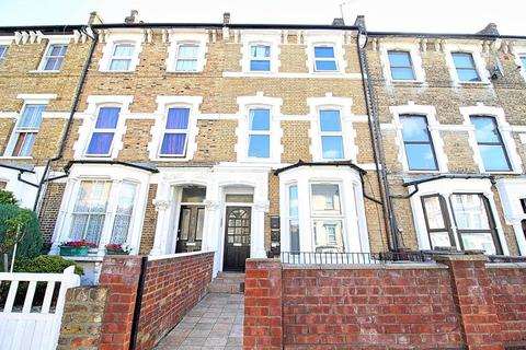 2 bedroom maisonette to rent - Rectory Road, London, N16 7SH