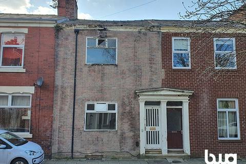 2 bedroom terraced house for sale - Brixey Street, Preston, Lancashire, PR1 8EB