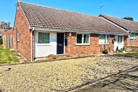 2 bedroom bungalow for sale - Glenarm Crescent, Lincoln, LN5