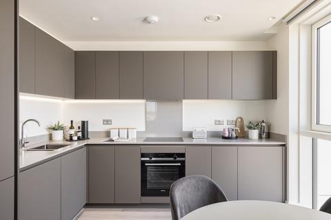 2 bedroom apartment for sale - Plot 151 Hale Works at Hale Works, Emily Bowes Court, Hale Village, Hale Village N17