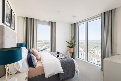 2 bedroom apartment for sale - Plot 191 Hale Works at Hale Works, Emily Bowes Court, Hale Village, Hale Village N17