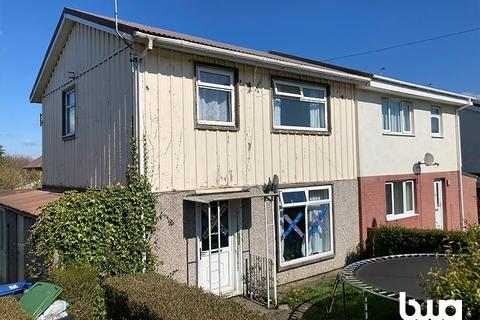 3 bedroom semi-detached house for sale - Surrey Crescent, Consett, County Durham, DH8 8HU