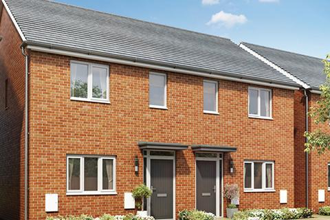 St. Modwen Homes - Langford Mills