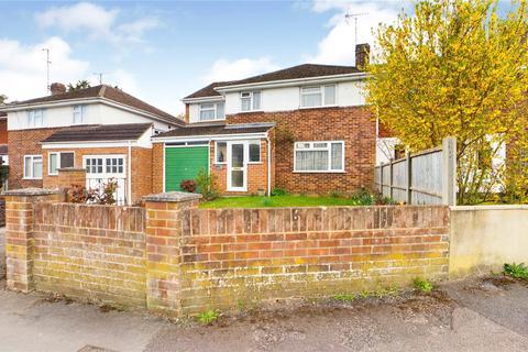 5 bedroom semi-detached house for sale - Overdown Road, Tilehurst, Reading, RG31