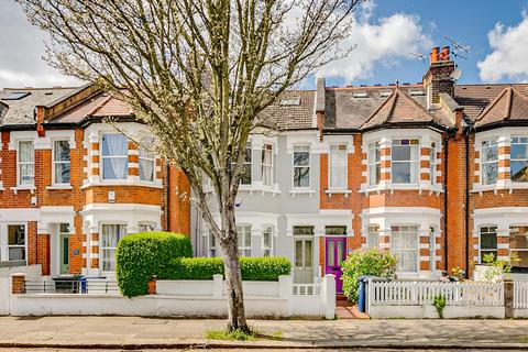 4 bedroom terraced house for sale - The Avenue, Chiswick, London, W4