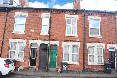 2 bedroom terraced house for sale - Evington Street, Off Sparkenhoe Street, Leicester LE2
