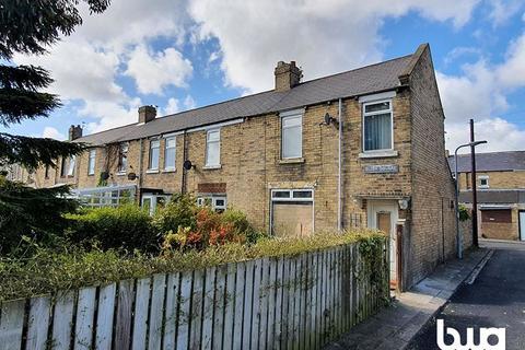 2 bedroom end of terrace house for sale - Elder Square, Ashington, Northumberland, NE63 0QQ