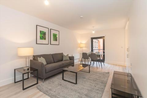 1 bedroom flat to rent - Caspar House, Charlotte Street, Birmingham, West Midlands, B3