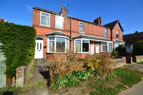 2 bedroom end of terrace house for sale - Moor Lane, Newby, Scarborough