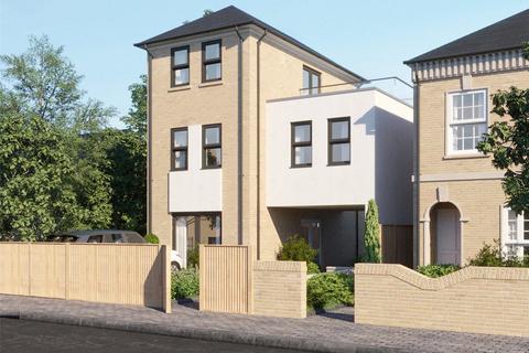 4 bedroom detached house for sale - Summerhill Road, Seven Sisters, London, N15