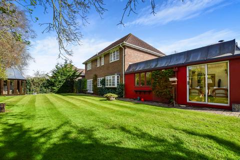 4 bedroom detached house for sale - Hambledon Close , South Cerney , Cirencester , Gloucestershire