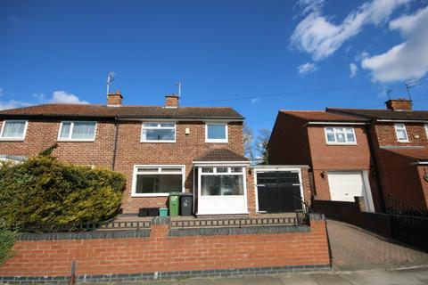 3 bedroom semi-detached house to rent - Chaloners Road, York, YO24
