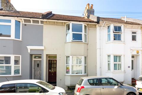 4 bedroom terraced house to rent - St Mary Magdalene Street, Brighton, BN2