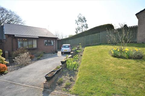 2 bedroom bungalow for sale - Willow Court, Toft Hill, Bishop Auckland, DL14 0JW