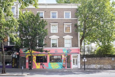 2 bedroom apartment to rent - Notting Hill Gate, London. W11
