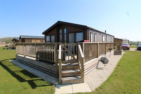 2 bedroom park home for sale - Highfields Retreat, Mareham Lane, Spanby, Sleaford