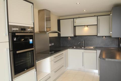 2 bedroom apartment to rent - RIVERSIDE, WESTGATE, WETHERBY, LS22 6NH