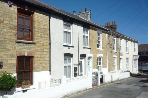 3 bedroom terraced house for sale - Wellington Terrace, Truro