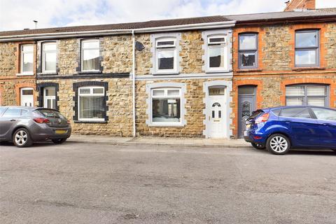 3 bedroom terraced house for sale - Mount Pleasant Road, Ebbw Vale, Blaenau Gwent, NP23