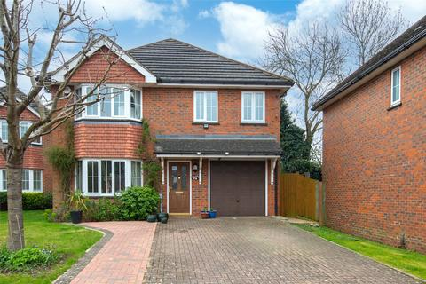 5 bedroom detached house for sale - Hatherley Chase, Luton, Bedfordshire, LU2