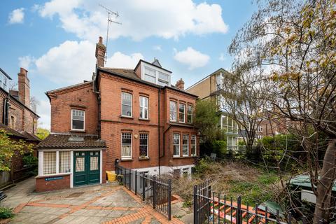 6 bedroom semi-detached house for sale - Coolhurst Road, London, N8