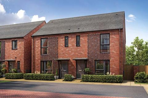3 bedroom house for sale - The Houghton - Pure at Stillwater, Stillwater, Glan Llyn NP19