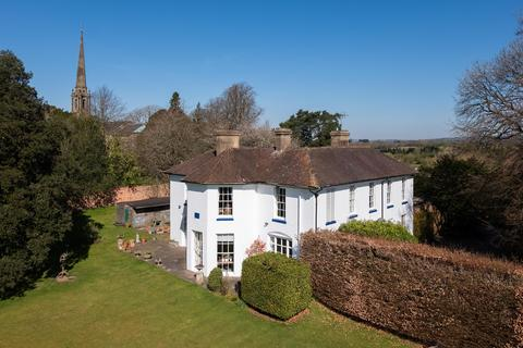 5 bedroom detached house for sale - Church Lane, Tardebigge, Bromsgrove, Worcestershire, B60