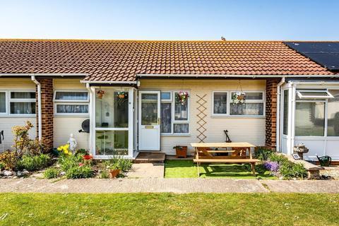 2 bedroom retirement property for sale - Manor Court, Manor Way, Elmer, Bognor Regis, PO22