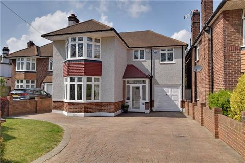 4 bedroom detached house for sale - Cleanthus Road, Shooters Hill, London, SE18