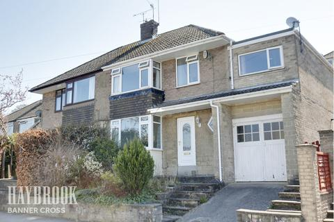 5 bedroom semi-detached house for sale - St Quentin Mount, Sheffield
