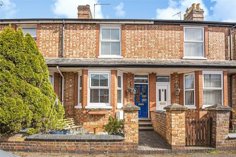 3 bedroom terraced house for sale - Clarence Road, Stony Stratford, Milton Keynes, Buckinghamshire, MK11