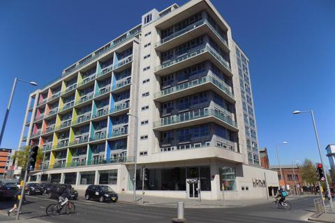 1 bedroom flat for sale - The Litmus Building, Huntingdon Street, Nottingham, NG1 3NX