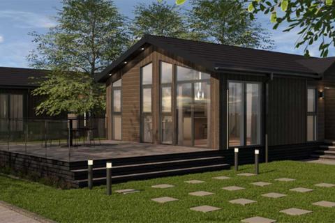 2 bedroom park home for sale - SP5 LUXURY HOLIDAY LODGE, Pentridge, Salisbury