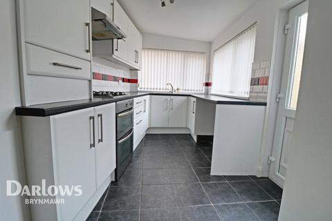 2 bedroom end of terrace house for sale - Greenland Road, Brynmawr