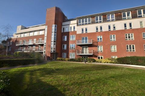 1 bedroom apartment to rent - Eaton Court, High Road, South Woodford, E18