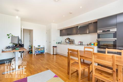 2 bedroom apartment for sale - Edmunds House, Chiswick Point, Chiswick, W4