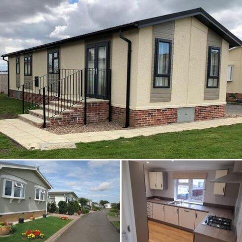 2 bedroom park home for sale - Grantham, Lincolnshire, NG32