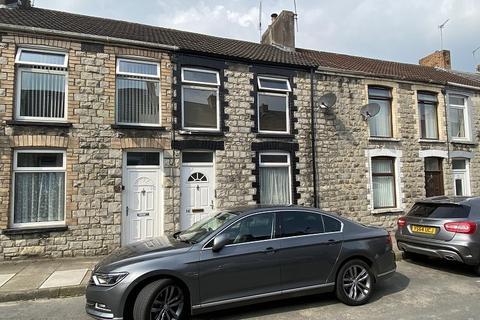 2 bedroom terraced house for sale - Cheltenham Terrace, Bridgend, Bridgend County. CF31 3AH
