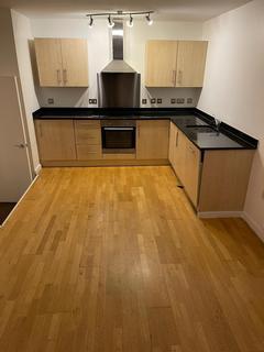 1 bedroom apartment to rent - vista building