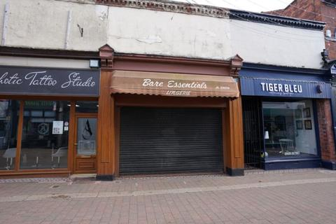 Property to rent - Churchgate Loughborough Leicestershire