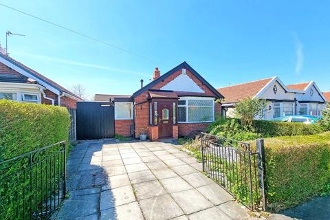 3 bedroom detached bungalow for sale - Richmond Grove, Cheadle Hulme
