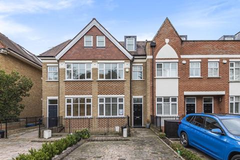 4 bedroom house to rent - Cottenham Park Road London SW20