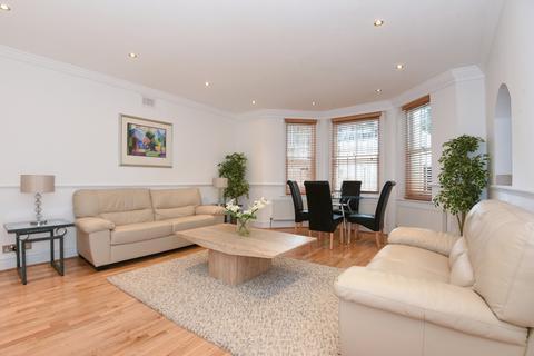 2 bedroom flat to rent - Courtfield Gardens Earls Court SW5