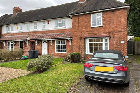 2 bedroom semi-detached house to rent - Ebrook Road, Sutton Coldfield, Sutton Coldfield B72