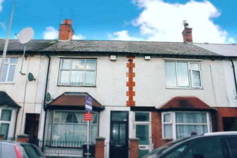 3 bedroom terraced house for sale - Mere Road, Off St Peters Road LE5
