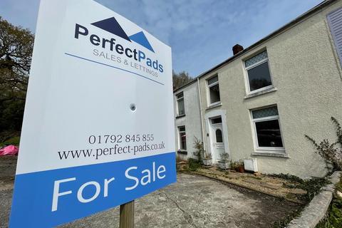 3 bedroom terraced house for sale - Ramsden Road, Clydach, Swansea
