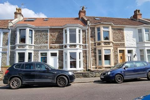 2 bedroom terraced house to rent - Carlyle Road, Greenbank, Bristol, BS5