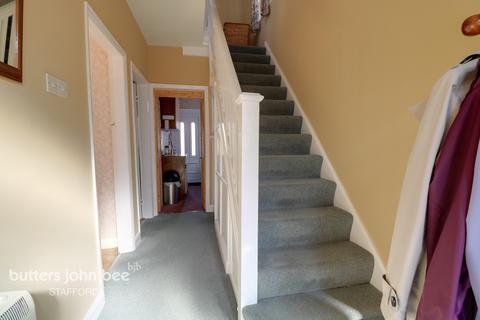 3 bedroom semi-detached house for sale - Eastlands Close, Stafford